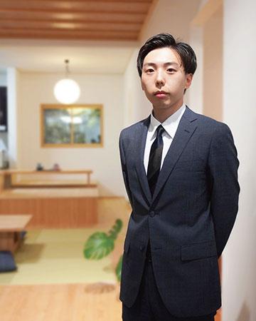 佐藤 毅透
